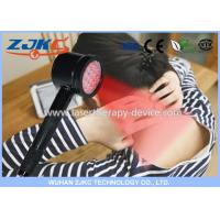 China Light Therapy Laser Pain Relief Device For Pain Low Level Laser Treatment wholesale