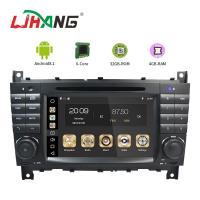 Wholesale 7 Inch Touch Screen Mercedes Benz DVD Player With Multimedia Player from china suppliers