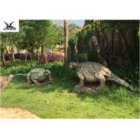 Wholesale Life Size Realistic Animal Statues Resin Silicone Model Environmental Protection from china suppliers