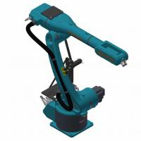 Wholesale 1.1 Kw--12.5 Kw Small Industrial Robot Arm Ground Mounted Installation from china suppliers