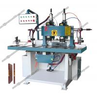 Wholesale door lock hole drilling machine for furniture making from china suppliers