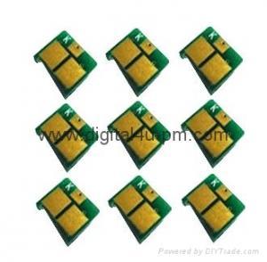 China new type toner cartridge chip on sale