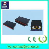 Wholesale 12core fiber optic patch pannel slide type from china suppliers