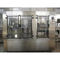 Wholesale carbonated beverage filling line from china suppliers