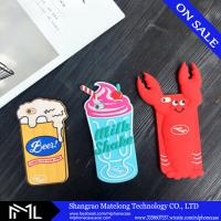 China fashion different kinds silicon case protect phone nice colorful