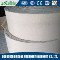 Wholesale Portable Belt Driven Live Flat Belt Conveyor Oil Resistance For Transport Goods from china suppliers