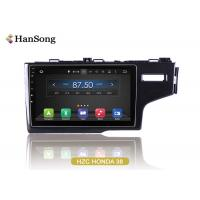 Wholesale Honda Car DVD for Honda FIT 2015-R  , Android Car Video Player HZC HONDA 38 from china suppliers