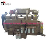 Wholesale CCEC Cummins Turbocharged Diesel Engine KTA38-P980 For Construction Machinery,Water Pump from china suppliers