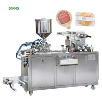 Wholesale DPP - 80 Automatic Honey Packing Machine Mini Blister Packaging Machine from china suppliers