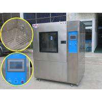 Automobile Parts Use Environemental Test Chamber / Sand Blasting Chamber