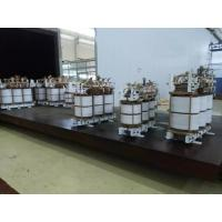 Single Phase Oil Immersed Transformer 10kV 160 KVA 3.5% Short Circuit Impedance Voltage