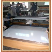 High Tensile AISI ASTM EN Inconel 601 Alloy Structure Steel Plates , Width 800mm