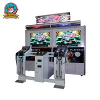 Wholesale Exciting Amusement Game Machine / Arcade Video Games 110V/220V from china suppliers