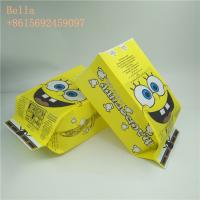 Wholesale 100g / 120g Microwave Popcorn Bag Reflective Paper ForManual / AutoFillingMachine from china suppliers