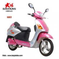 Wholesale Lily:Lovely Electric Scooter;350w Motor;48v 20ah Battery from china suppliers