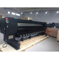 Wholesale 3.2m solvent printer for outdoor advertising.sign printing,banner printing GD3202 from china suppliers