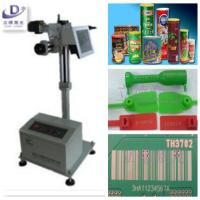 Wholesale Industrial Laser Engraving Equipment , High Repeated Precision Laser Etching Machine from china suppliers