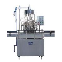 Wholesale Negative Pressure Pure Water Filling Device (JFY-12) from china suppliers