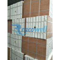 Wholesale RACOFIBER Refractory insulation ceramic fiber module 1260STD from china suppliers