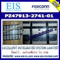 Wholesale PZ47913-2741-01 - FOXCONN - Low-power, Multi-channel - Email: sales015@eis-ic.com from china suppliers