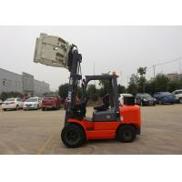Wholesale OEM 3.5T Diesel Engine Forklift Truck FD35T External Air Filter With Caster Sideshift from china suppliers