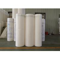 Wholesale Roll Type Slab Waterproofing Membrane Rough Fleece Surfaces With Cement Adhesives from china suppliers
