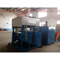 Wholesale Reciprocating Type Pulp Molding Machine Pulp Molding Egg Tray Machine from china suppliers