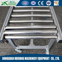 Wholesale Customized Size Stainless Steel Conveyor For Transportation Material from china suppliers