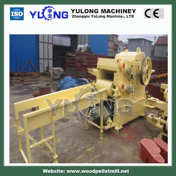 Gx216 Veneer Wood Chipper Machine Ce Amp Iso9001 Of Item 102637476