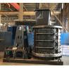 Buy cheap Stone Sand Making Vertical Shaft Impact Crusher compound crusher machine from wholesalers