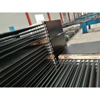 China Oil Production Polished Steel Rod / High Strength Steel Rod Eco - Friendly on sale