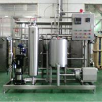 Wholesale Plate Type Sterilizer Pasteurizer for Juice Milk Beer from china suppliers