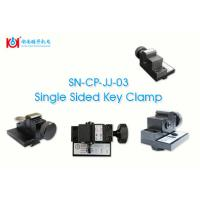 Wholesale Digital Key Maker Household Single Sided Key Cutting Clamp S45C from china suppliers
