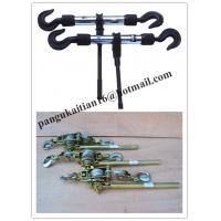 Wholesale low price cable puller,Cable Hoist, Quotation Ratchet Puller from china suppliers