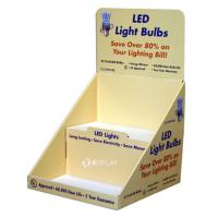 China Simple design PDQ for LED Light Bulbs wholesale