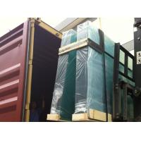 China Toughened Tempered Safety Glass 10mm wholesale