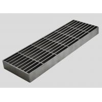 Wholesale Metal Building Materials Hot Dipped Galvanized Steel Grating For Platform from china suppliers