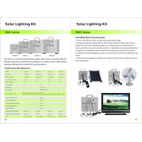 Solar Lighting Kit-Series DS01