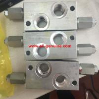 Wholesale 15255878 VALVE  OF TEREX NHL UNIT RIG CUMMINS ALLISON TR35A 3303 3305 3307 TR50 TR60 TR100 MT3300 MT3600 MT4400 from china suppliers