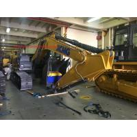 Wholesale Yellow Color Crawler Excavator Road Construction Machines Low Fuel Consumption from china suppliers