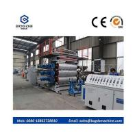 Wholesale PVC Plastic Artificial Marble Sheet Production Line,PVC Board Extrusion Line from china suppliers