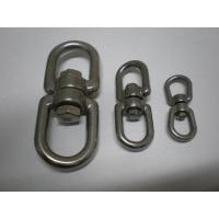 Wholesale Swivel/swivel ring/stainless steel swivel from china suppliers