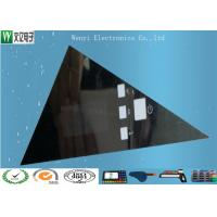 Wholesale Capacitive Touch Membrane Panel Switch With Tempered Glass Silk Screen Print from china suppliers
