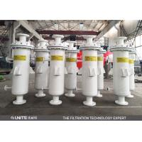 Wholesale Cyclone tube gas liquid separator from china suppliers