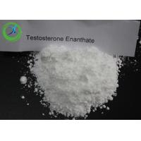Wholesale Anabolic Testosterone Steroids enanthate powder injectable CAS 315-37-7 from china suppliers