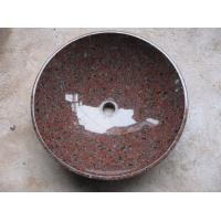 Wholesale Africa red granite sinks from china suppliers