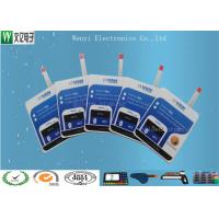 Wholesale Round One Button Membrane Switch NFC And Bluetooth Wireless Payment System from china suppliers