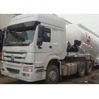 Wholesale 371 HP Power Heavy Duty Semi Trailers 6X4 Cement Truck ZF Steering Gear from china suppliers