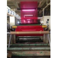 Quality Factory Price BOPP Color Tape Jumbo Roll for sale