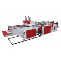 Wholesale High Performance T - Shirt Bag Manufacturing Machine 450pcs / Min Per Line from china suppliers